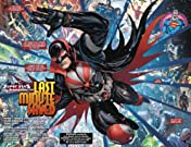 Super Sons (2017-) #12