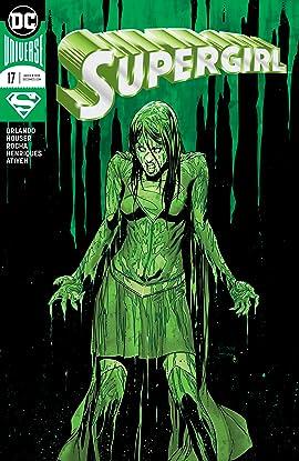 Supergirl (2016-) #17