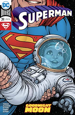 Superman (2016-) No.39