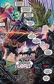 Teen Titans (2016-) #16