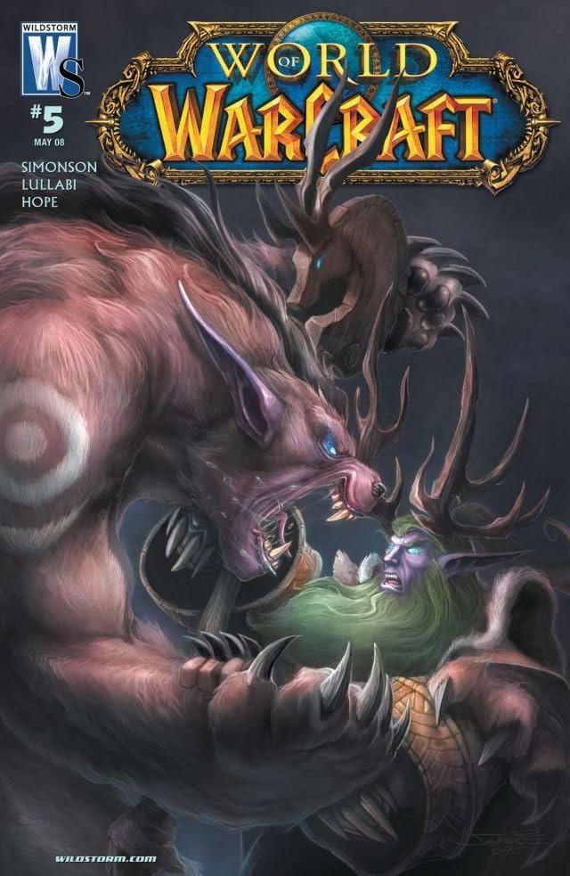 World of Warcraft #5