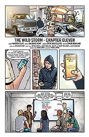 The Wild Storm (2017-2019) #11