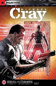 The Wild Storm: Michael Cray (2017-2018) #4