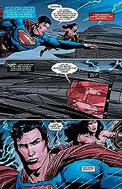 Trinity (2016-) #17