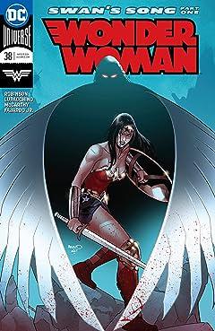 Wonder Woman (2016-) No.38