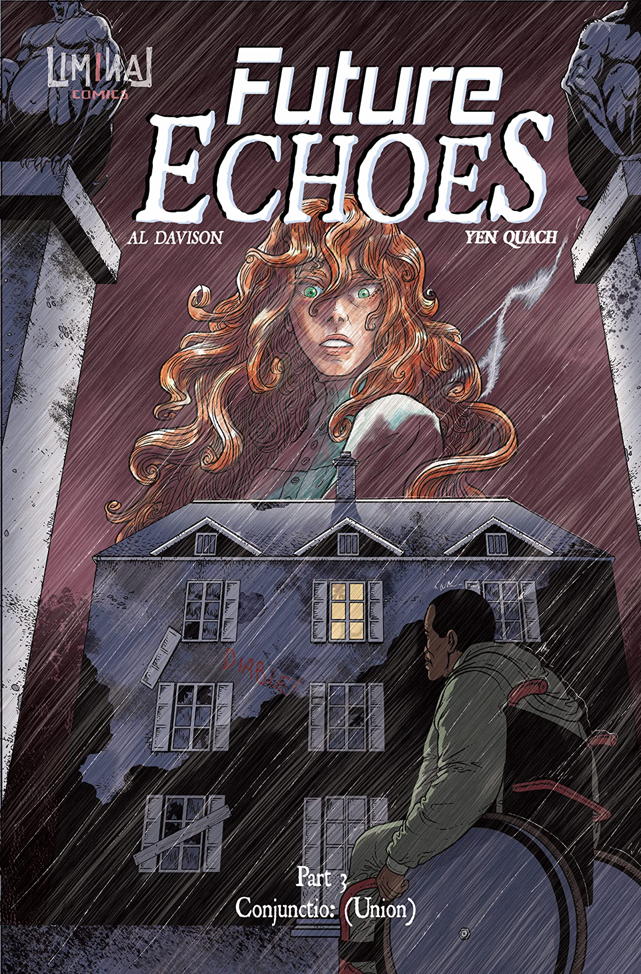 Future Echoes #3