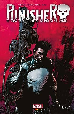 Punisher Vol. 2: Opération Condor : fin de partie
