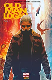 Old Man Logan Vol. 1: Folie furieuse