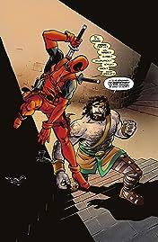 Deadpool Team-Up: Âmes damnées