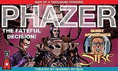 Phazer #3