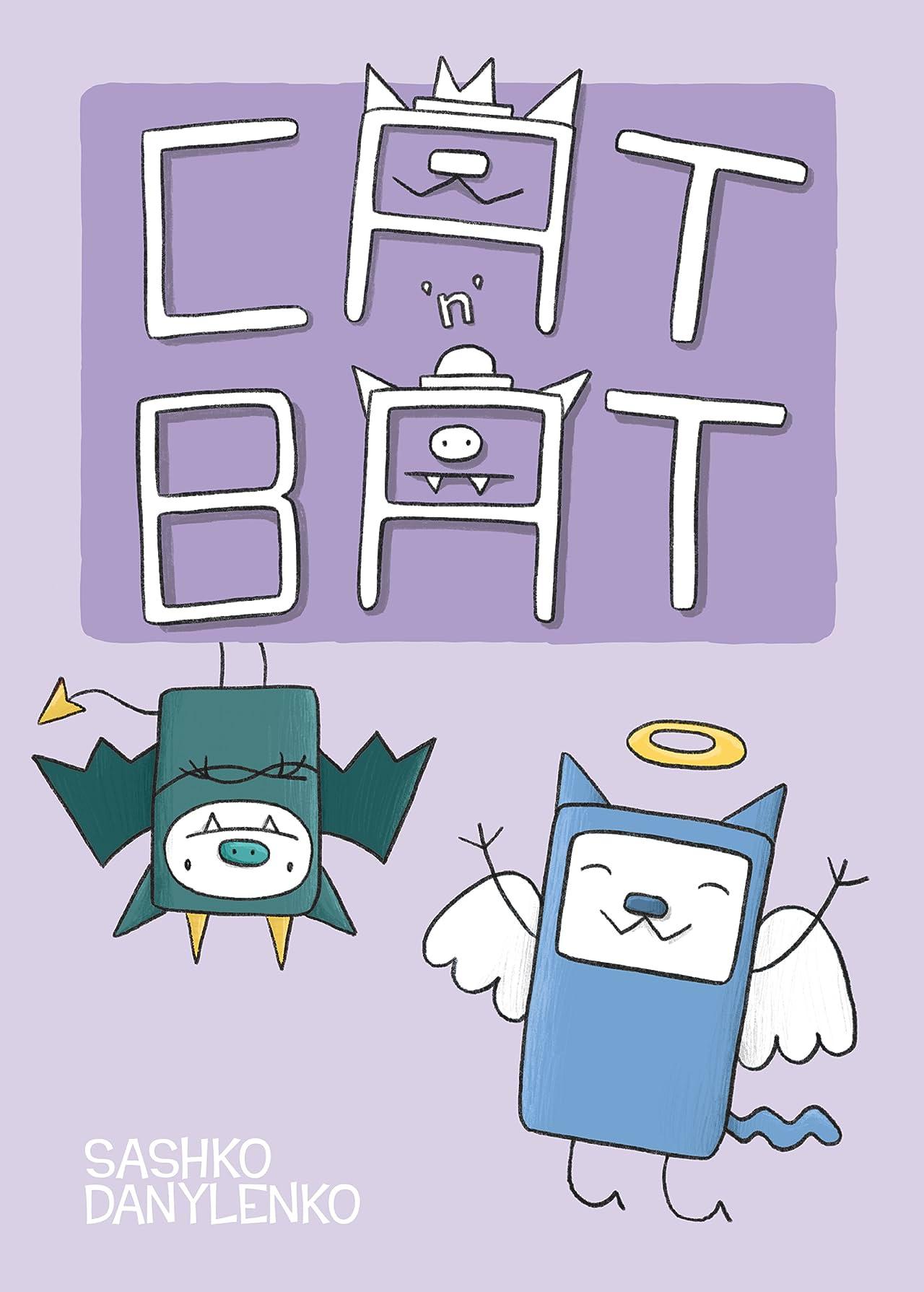 Cat 'n' Bat