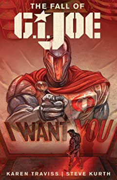 G.I. Joe: The Fall of G.I. Joe
