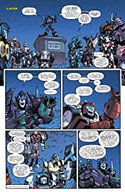 Transformers: Lost Light Vol. 2