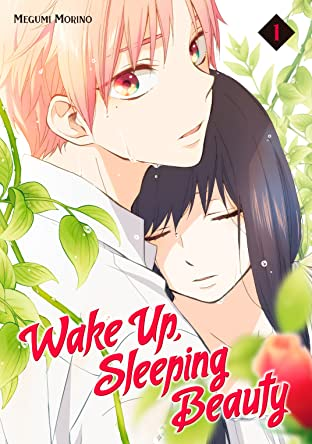 Wake Up, Sleeping Beauty Tome 1