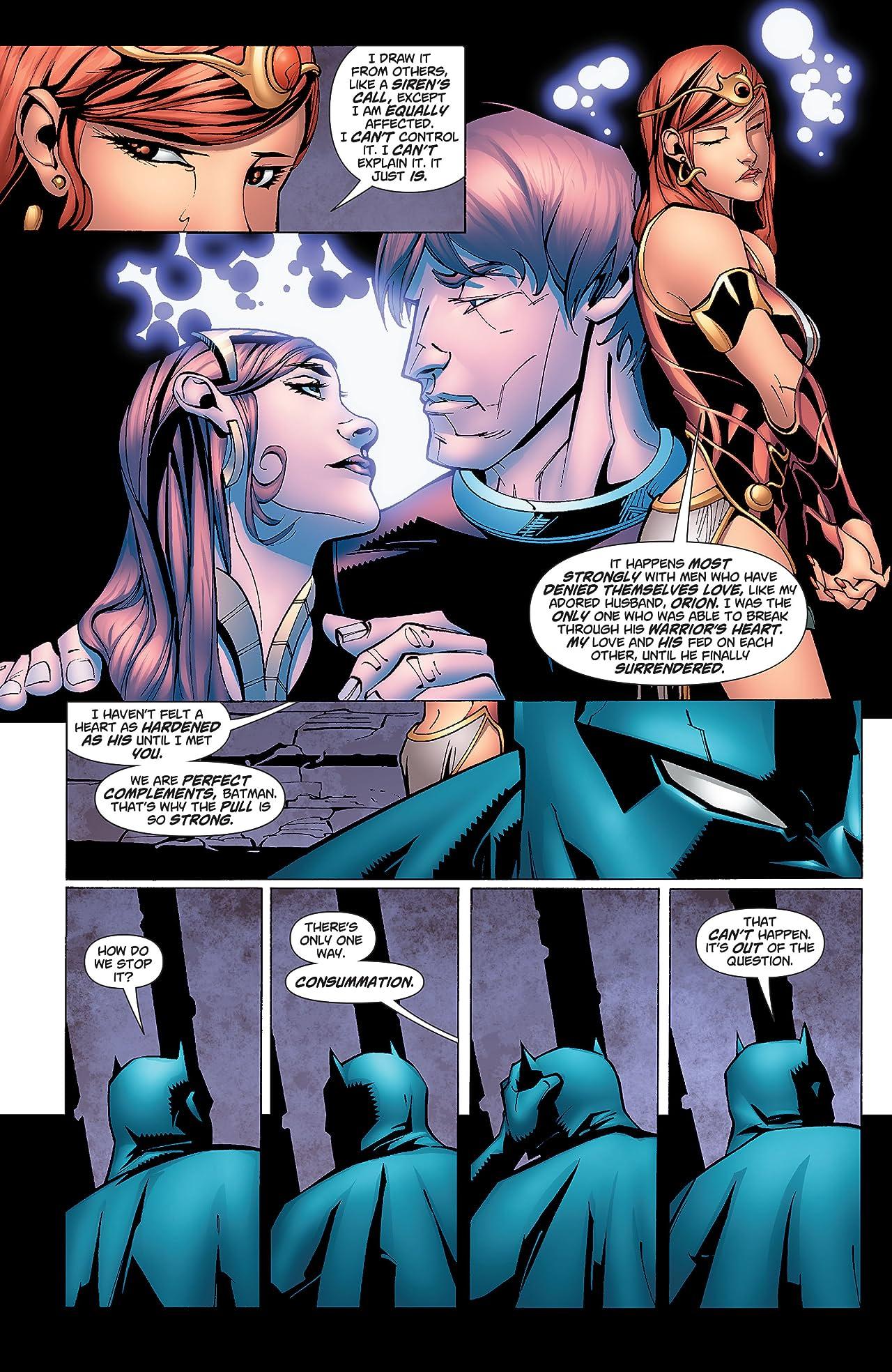 Superman/Batman #41
