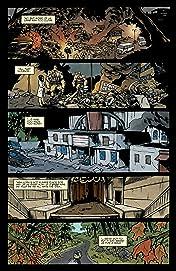 Teenage Mutant Ninja Turtles: The IDW Collection Vol. 4