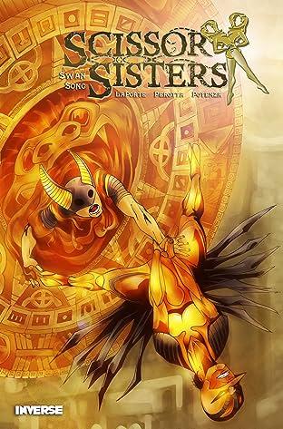 Scissor Sisters: Swan Song