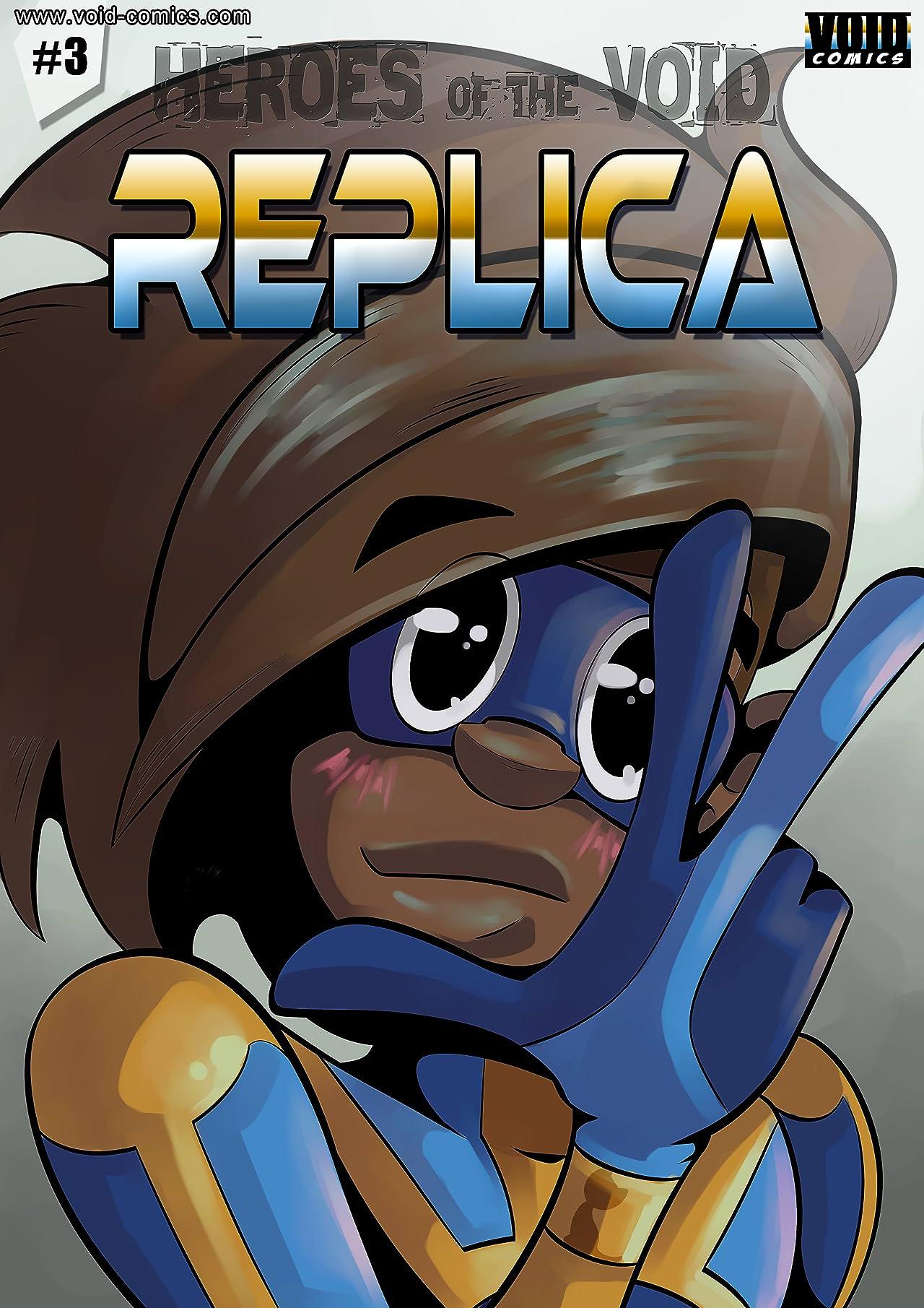 Replica #3