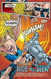 Ka-Zar (1997-1998) #6