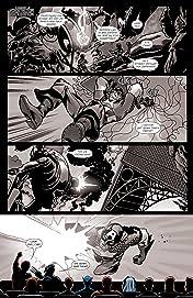 Marvel Adventures The Avengers (2006-2009) #3