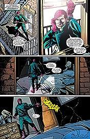 Marvel Adventures The Avengers (2006-2009) #5