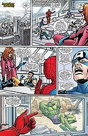 Marvel Adventures The Avengers (2006-2009) #6