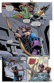 Marvel Adventures The Avengers (2006-2009) #16