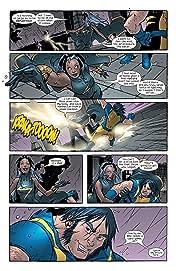 Marvel Adventures The Avengers (2006-2009) #17