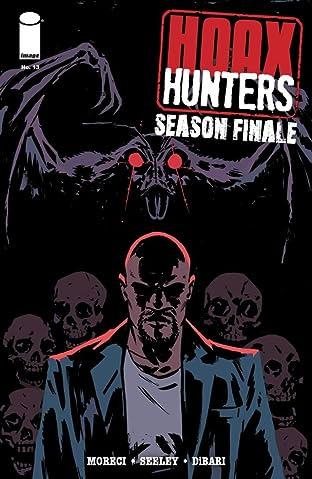 Hoax Hunters No.13