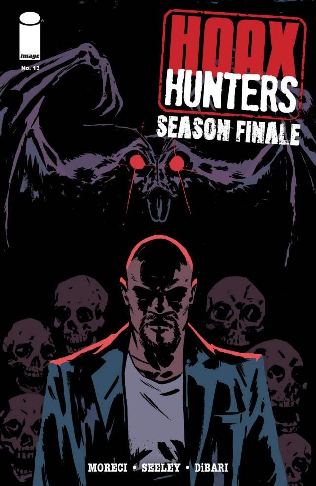 Hoax Hunters #13