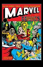Marvel Mystery Comics (1939-1949) #3