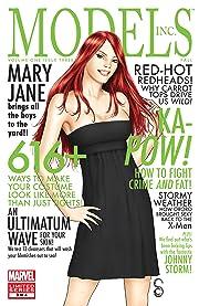 Models, Inc. (2009) #3 (of 4)