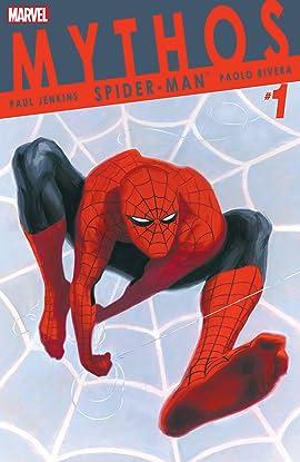 Mythos: Spider-Man (2007) #1