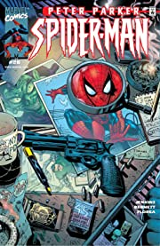 Peter Parker: Spider-Man (1999-2003) No.26