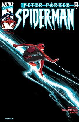 Peter Parker: Spider-Man (1999-2003) No.27