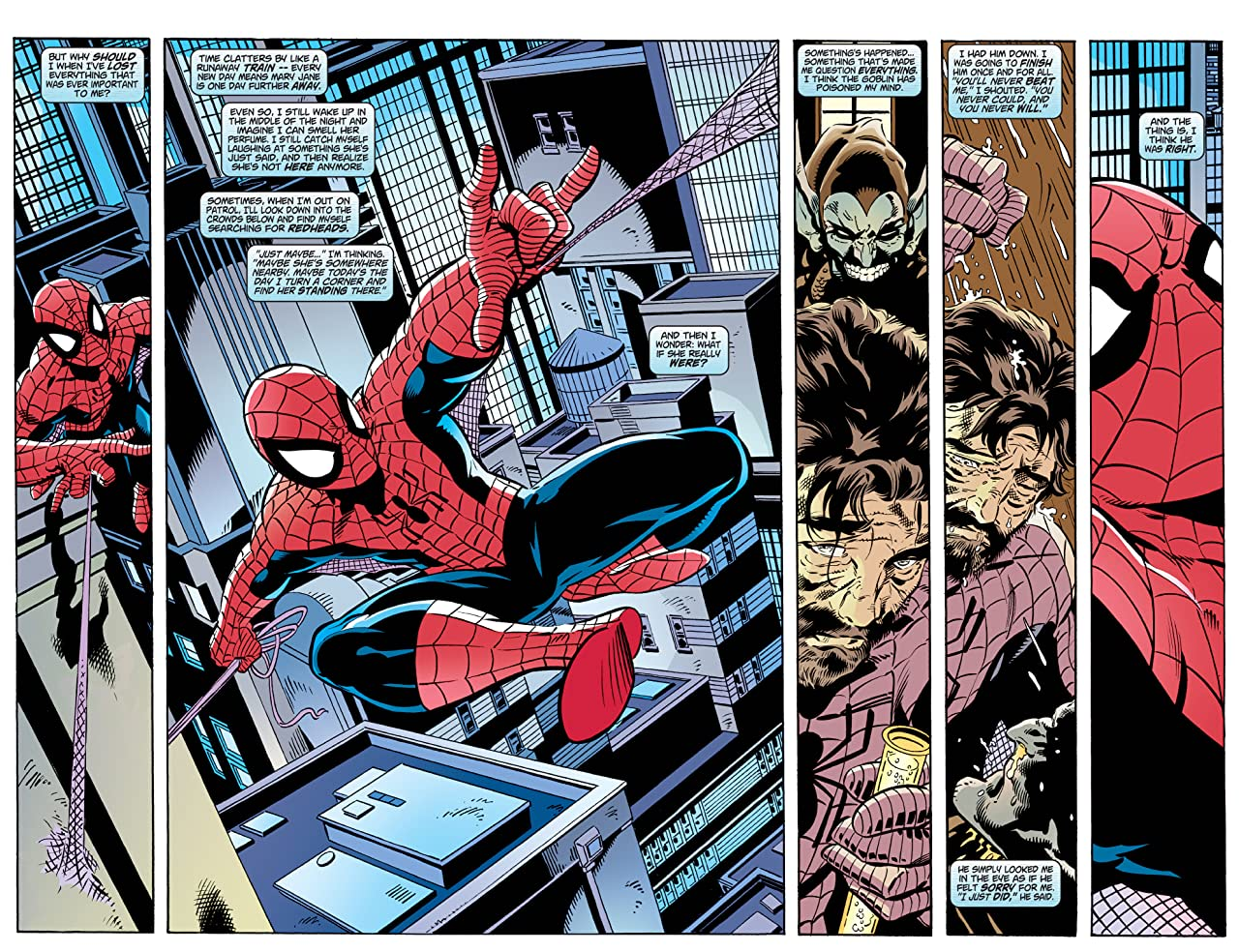 Peter Parker: Spider-Man (1999-2003) #27