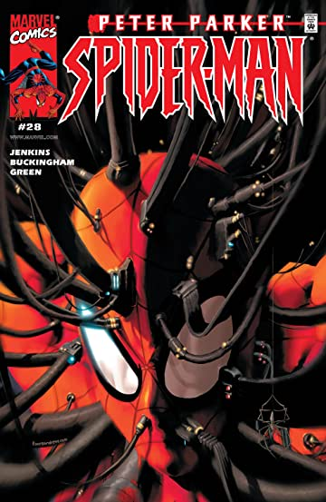 Peter Parker: Spider-Man (1999-2003) #28