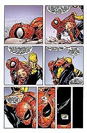 Peter Parker: Spider-Man (1999-2003) #32