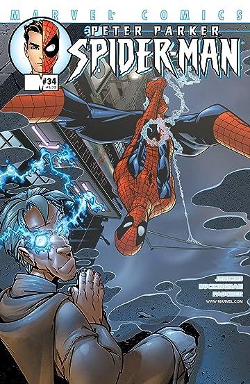 Peter Parker: Spider-Man (1999-2003) #34