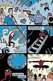 Peter Parker: Spider-Man (1999-2003) #43