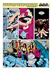 The Punisher (1987-1995) #63