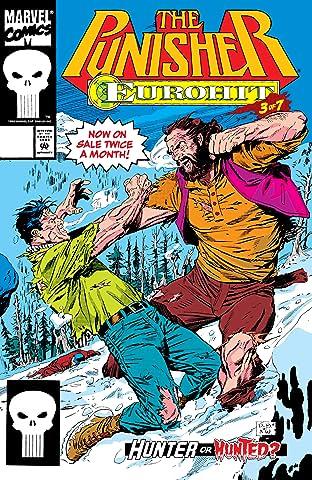 The Punisher (1987-1995) No.66