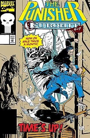 The Punisher (1987-1995) No.67