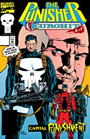 The Punisher (1987-1995) #69