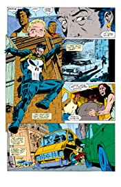 The Punisher (1987-1995) #72