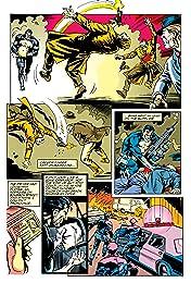 Punisher: Die Hard in the Big Easy (1992) #1