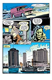 Punisher: Die Hard in the Big Easy (1992) #1