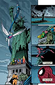 Sentry: Spider-Man (2001) #1
