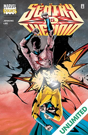 Sentry: The Void (2001) #1