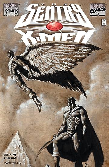 Sentry: X-Men (2001) #1